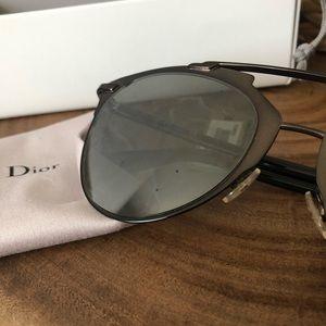 Dior Accessories - Dior so real sunglasses